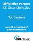 IKK classic - Gesundheitsclub