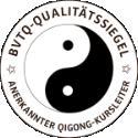 Zertifizierter Kursleiter für Qigong