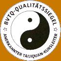 Zertifizierter Kursleiter für Taijiquan